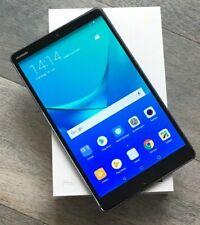 Huawei Mediapad M5 8,4 Zoll SHT-W09 32GB mit Garantie kompaktes Tablet Grau Tab