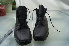Waldläufer Damen Winter Schuhe Stiefel Boots gefüttert Gr.5,5 39 schwarz TOP #59