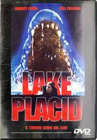 Lake Placid - DVD ED004078