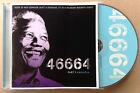 "V.V.A.A. / ""46664"" part 3: AMANDLA - CD (2004) POP/ROCK/FOLK/WORLD MUSIC CONCERT"