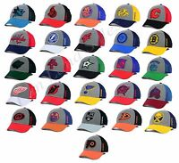 New NHL Reebok TNT Flex Fit Cap Hat
