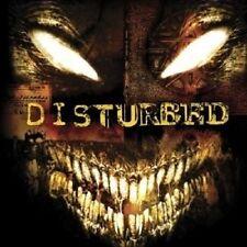 DISTURBED - Disturbed CD