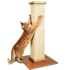 Ultimate Sisal SCRATCHING POST Activity Tree Climber