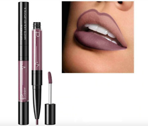 lipsense lipstick liquid waterproof matte make up beauty gloss mate cosmetics
