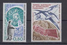 French Antarctica Taaf 279 +281 Bird - Birds (MNH)