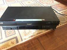 New listing Jvc Hr-S3901U Super Vhs Et Player Working Good Condition No Remote