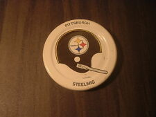 1970's Pittsburgh Steelers Gatorade Bottle Cap