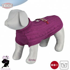 Trixie Puppy, Dog Garda Pullover loops for hind legs perfect fit tailored Seams