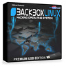 BackBox Operating System Hacking / Security Tools & Utilities Suite on 16GB USB