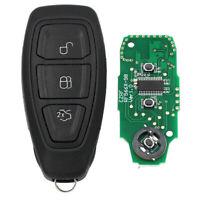 Genuine Ford Focus Mk2 C-Max CC Door Look Switch Keyless Entry 2007-2010 1360393
