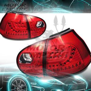 For 2007-2009 Volkswagen Golf City LED Tail Light