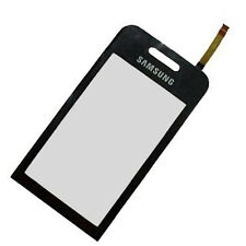 100% Genuine Samsung S5230 TOCCO LITE Touch Screen Digitizer Convertitore Analogico-Digitale Nero