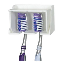 Camco Pop-A-Toothbrush for RV / Camper / Motorhome
