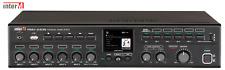 PMU240N - 240w 6 Input Network-streaming Mixer Amplifier