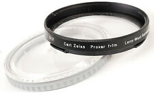 Hasselblad B57 Carl Zeiss Proxar f = 1 M 50 Series Filtre (1262)