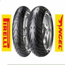 Coppia Pneumatici Pirelli Angel ST 120/70-17 190/50-17 Yamaha Yzf-r1