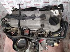 Motore Nissan Micra K11 98-00 -1.3 16V 55kw CG13 modello con cambio automatico