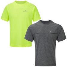 Ron Hill Mens Everyday Wicking Short Sleeve Running T Shirt
