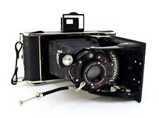 Klappkamera Voigtländer Bessa-Rollfilm- aus den 30iger Jahren-TOP-Tasche