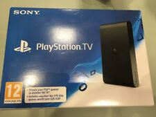 Coffret SONY PS TV/Playstation TV 1 Go-PS3/PS4/Vita faible 3.57 FW