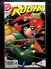 Robin #135  DC Comic Book 2005  VF/NM
