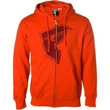 *NWT*FAMOUS STARS $ STRAPS ICE FULL-ZIP HOODIE*RED*SIZE 2X-LARGE*