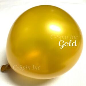 """1 to 250 7"""" 22 Color High Quality Pearl Latex Thick Balloons Party Decoration US"""