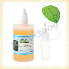 "e shusha liquid oil juice 100ml, flavor ""Menthol"", Health, UltraHigh / 24mg"