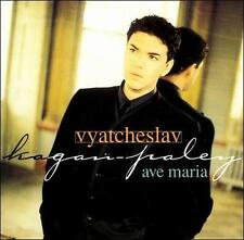 Ave Maria by Vyatcheslav Kagan-Paley (CD, Oct-1999, Justin Time) VERY GOOD