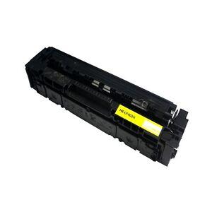 Non-OEM CF402X / 201X Yellow Cartridge for HP Color LaserJet Pro M277 / M277N /