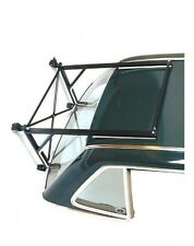 Hard Top Carrier Rack Storage Cart Holder Stand & Cover for Mercedes for Chevy