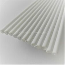 """9"""" Long CAKE DOWELLING Rods Support Tiered Cakes Sugarcraft DOWELS 12 x DOWELS"""