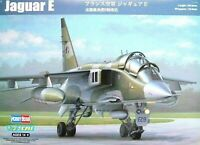 Hobbyboss 1:72 Jaguar E Aircraft Model Kit