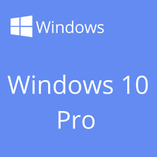Windows 10 Pro 32/64 bit Permanent Activation Key