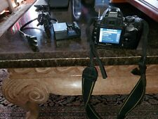Nikon D60 Digital SLR Camera with AF-S DX NIKKOR 18-55mm f/3.5-5.6G VR Lens