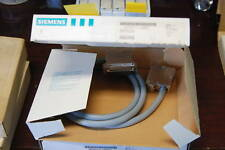 Siemens 6Es5705-0Bb50, I/O cable New