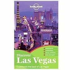 Lonely Planet Discover Las Vegas (Travel