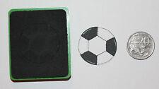 Sizzix SOCCER BALL, Green Die Cutter, Sport