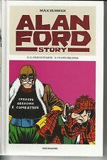 Alan Ford Story n°  8  NUOVISSIMO - MAI LETTO edizione Mondadori