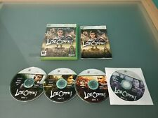 LOST ODYSSEY XBOX 360 RPG COMPLETE GOOD CONDITION