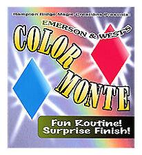 Euro Color Monte Royal