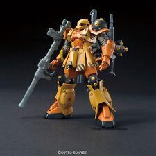 GUNDAM - 1/144 MS-05 Zaku I Thunderbolt Anime Ver. Model Kit HGGT # 011 Bandai