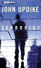 Terrorist by John Updike (2012, CD, Abridged)