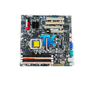 FOR ASUS P7F-M REV:1.01G INTEL LGA1156 DDR3 MICRO ATX  SERVER MOTHERBOARD USA