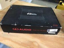 Digital Designs Dd A2 2-Channel Amplifier