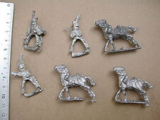 CAVALRY  NAPOLEONIC WARGAMES FOUNDRY    MINIATURES /M827