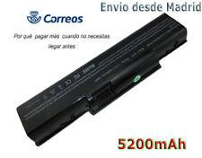 Batería para Acer Aspire 5536 5542 5735 5737Z 5738G 5740 5535 AS07A31 AS07A51