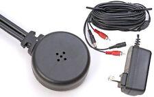 Qsee Qspmic Powered Microphone