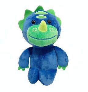 Skip Hop Plush Toy Dinosaur