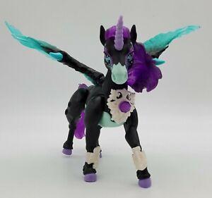 Mega Construx Crystal Creatures Series 1 NIGHTSKY Alicorn Figure